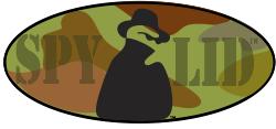 SpyLid Logo Camo 2