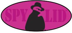 SpyLid Logo Pink 2