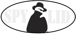 SpyLid Logo White 2