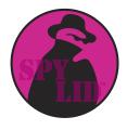 SpyLid round Pink 2