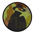 SpyLid round camo 2