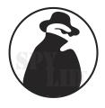 SpyLid round white 2